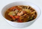 Photo Soupe Tom Yum